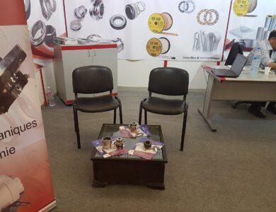 TTG Garniture PetroServ 2017