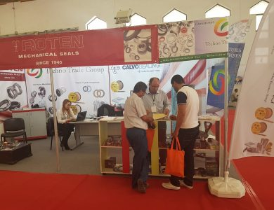 TTG Garniture PetroServ 2017