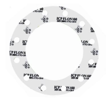 Joint ICP FLON300