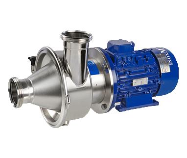Pompe Centrifuge Industrielle FL30CI